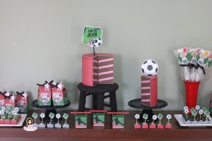 Festa Infantil São Paulo FC